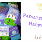 Passatempo Happy by Bébéu